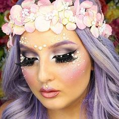 Music Festival Makeup Ideas 16