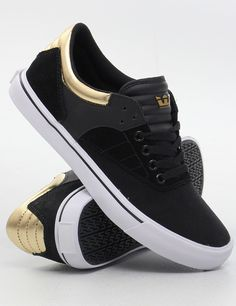 sale retailer 4ae34 d4436 SUPRA Vaider Leather Skateboarding Shoes for Men   eBay