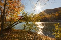 Lake Chelan in Fall | Lake Chelan, Washington, United States