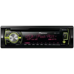S l400g 400300 poneer car stereo pinterest pioneer dehx3500ui in dash cdmp3usb car stereo receiver with mixtrax and fandeluxe Gallery
