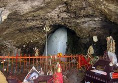 Guidelines for the registrations of Amarnath Yatra 2018. Amarnath Yatra is one of the holiest shrines for Hindus and is popular all over INDIA.
