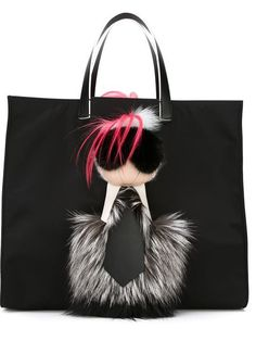 Fendi Tote bags Collection & more luxury details