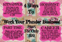 Hostess rewards plunder design jewelry is vintage and fun for Plunder design compensation plan