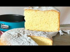 Gf Recipes, Cake Recipes, Sweets Cake, Gluten Free Cakes, Food Cakes, Cornbread, Vanilla Cake, Bakery, Deserts