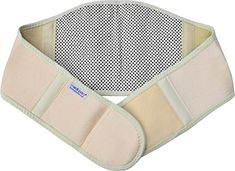 Medipaq Magnetic Back Support Belt With Infra-Red Warmth Pain Relief - Stop Back Aches And Pains ...