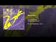 """""""Bandolera""""  -GRUPO FASCINACION"""