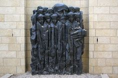 Yad Vashem BW 2 - Jad Wasjem - Wikipedia