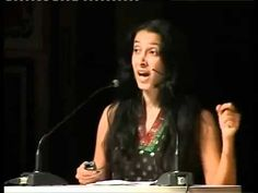 Teach For India: CEO Shaheen Mistri at TEDxASB