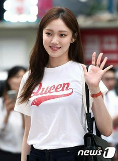 Lee Sung Kyung Fashion, Weightlifting Fairy Kim Bok Joo Wallpapers, Weighlifting Fairy Kim Bok Joo, Joo Hyuk, Daily Outfit, Korean Actresses, Korean Celebrities, Korean Outfits, Ulzzang