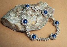 instructions fine bracelet | Beads