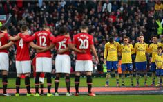 Manchester United vs Arsenal live streaming tv & preview   Manchester United vs Arsenal live streaming tv free 2-28-2016  LONDON - Manchester United receives this Sunday at Old Trafford Arsenal on the twenty-seventh day of the Premier League with the obligation to get the three points to keep aspiring to finish the season in the UEFA Champions League positions.  The match between Red Devils and Gunners close the date 27 of the English league on a Sunday when Liverpool and Manchester City…