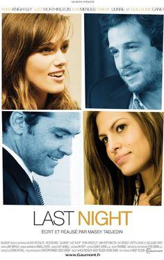 Son gece (2010)
