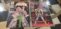 Rai and the Future Force (1994) #21 Vf/Mint Valiant Comics