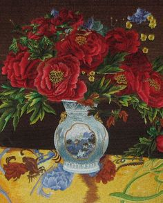 home decorchinese art chinese  silk by handmadeembroidery51