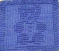 Knitted Teddy Bear Dishcloth Pattern : Knit cloths on Pinterest Knitting, Turtles and Knit ...