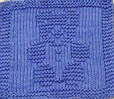 Knitting Cloth Pattern  TOY TEDDY BEAR  Pdf by ezcareknits on Etsy, $2.85
