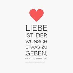 """Berthold Brecht: """"#Liebe ist der #Wunsch etwas zu geben nicht zu erhalten."""" Glückliche #Beziehung langfristig & #erfolgreich aufbauen: http://www.beziehungsratgeber.net/beziehungstipps/glueckliche-beziehung-fuehren/"""