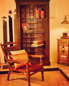 Ra Lifestyles  The Power of Beauty : Our hand crafted hard wood furniture embodies the perfect combination of craftsmanship  history and art bringing personality to every living area .  Ra Lifestyles Pune is sprawled over 8000 square feet on three floors tucked away in a quaint bungalow at Kalyani Nagar . The only destination Lifestyle store in Pune .  Ra Lifestyles offers a beautiful range of handcRAfted hardwood furniture and exquisite range of handcRAfted accessories.There is always…