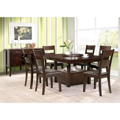 Dining Room:Square Dining Room Table Seats 8 Interior And Exterior ...