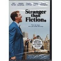 Stranger Than Fiction (DVD, 2007) Reviews