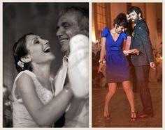 Danse !  par Gentle Studio photographe de mariage.