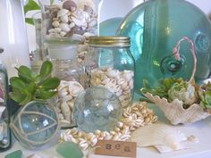 DIY- Coastal Decorating Made easy
