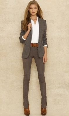 Lealand Suede Pant - Blue Label Pants - RalphLauren.com