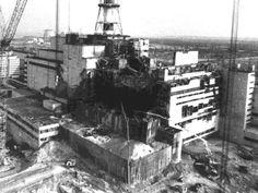 Il disastro di Černobyl' è stato il più grave incidente mai