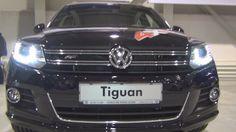 Volkswagen Tiguan Sport&Style 2.0 TDI DSG 4MOTION