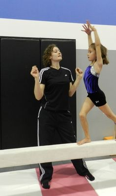 Gymnastics homeschool-ideas