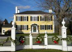 King Caesar House - Duxbury, MA - TripAdvisor