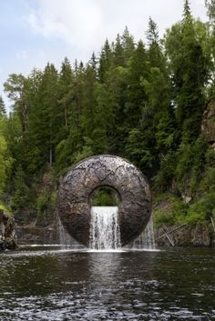All Nature Flows Through Us - Marc Quinn - 2011 - 38736