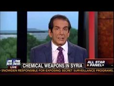 Psychiatrist Krauthammer speaks out http://www.nationalreview.com/corner/351033/krauthammers-take-my-jaw-dropped-obamas-syria-plan-nro-staff