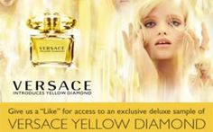 Free Versace Sample