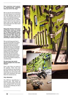 foto met inzet  Stoked On Fixed Bikes Issue 18