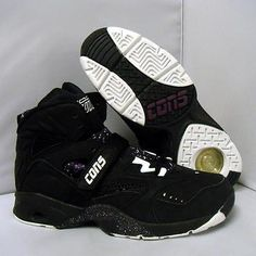 Converse Run N Slam Mid Kevin Johnson...(my first cool pair of shoes)