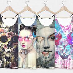 grafika Collage, style, and design