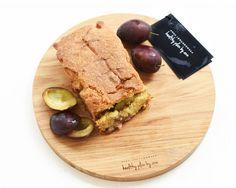 Nie daj się jesiennej aurze za oknem 😉 Na poprawę nastroju proponuję ciasto ze śliwkami. Oczywiście zdrowe i…bezglutenowe 🙂 Kilka...