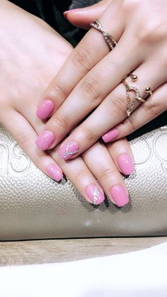 Nail art 💕