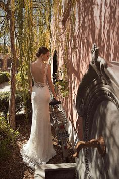 || Solo Merav || Emma and Grace Bridal || Denver Colorado Bridal Shop || #solomerav #bride emmaandgracebridal.com