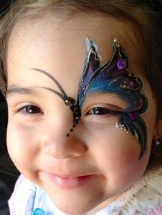 Butterfly by Marcela Murad