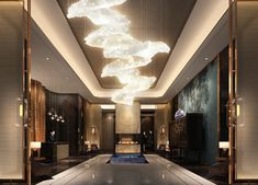 SCDA Hotel & Mixed-Use Development, Nanjing - Google Search