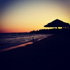#tramonto #sicilia