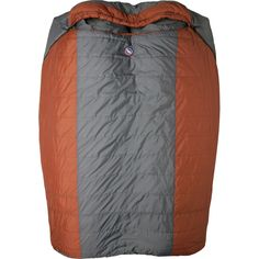 Big Agnes Dream Island -9C Double System Sleeping Bag - Mountain Equipment Co-op. Free Shipping Available