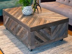 30 DIY Wooden Pallet Projects_04