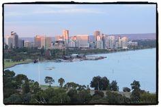 Home Sweet Home! Perth, Western Australia