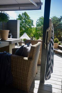 Sommeridyll på sitt beste… – Villa Paprika