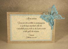 Idee regalo e creazioni per Battesimo, Comunione, Cresima, Laurea, Matrimoni, Anniversari, Compleanni