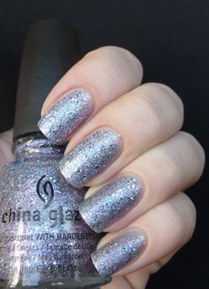 China Glaze - Prism