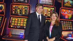 Casino Technology destacó su EZ MODULO en SAGSE Latinoamérica